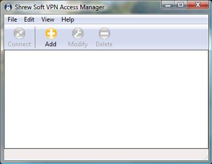 VPN-AccessManager